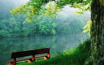 رباط الطبيعة والسعادة