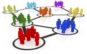 أنواع التغير الاجتماعي في المجتمعات