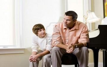 التعامل الأمثل في مرحلة المراهقة