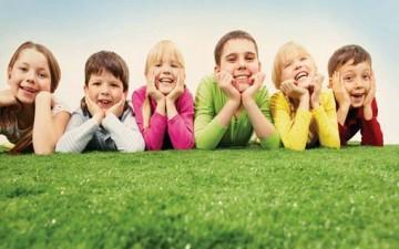 تنمية قدرات الطفل على المحبة