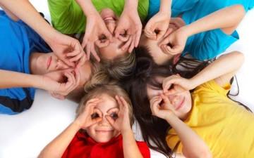 أطفالنا وأصول التعايش مع الآخرين