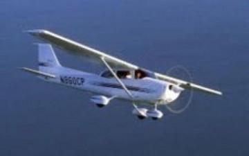 طيار أمريكي يشاهد سرقة منزله من الجو ويلاحق اللص