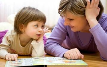 تربية الطفل من دون تعنيف