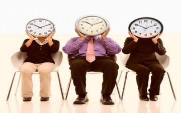 إدارة الوقت في حياتنا الوظيفية