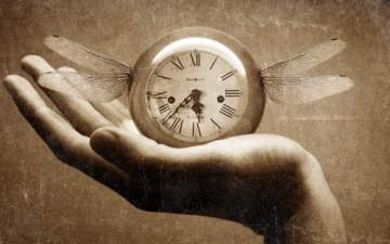 الوقت.. أثمن شيء نمتلكه في الحياة
