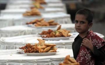 الولائم في رمضان.. تجارة مربحة