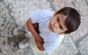 صبر الآباء والأمهات في معاملة أولادهم