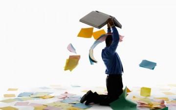 أساليب إدارة ضغوط العمل الشخصية
